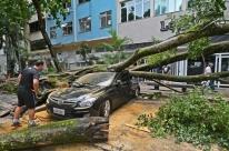 Previsão de chuvas fortes mantém Rio de Janeiro em estágio de atenção