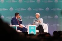 Lagarde critica Brexit e alerta que 'nada será tão bom quanto é agora'