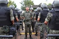 General diz que Incra vai atuar sem 'atropelo institucional'