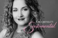 Carla Maffioletti apresenta recital inédito no StudioClio