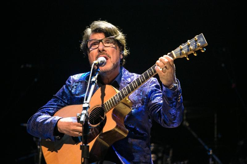 Show 'Sergio Rojas Instrumental' acontece no Teatro do Centro Histórico-Cultural Santa Casa