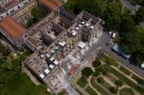 Obras de reconstrução do Museu Nacional começam este ano, diz diretor