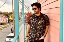 Luciano Leães lança single ao vivo no Barco Cisne Branco