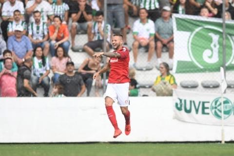 TJD-RS denuncia envolvidos em briga e Nico López pode pegar 12 jogos de suspensão
