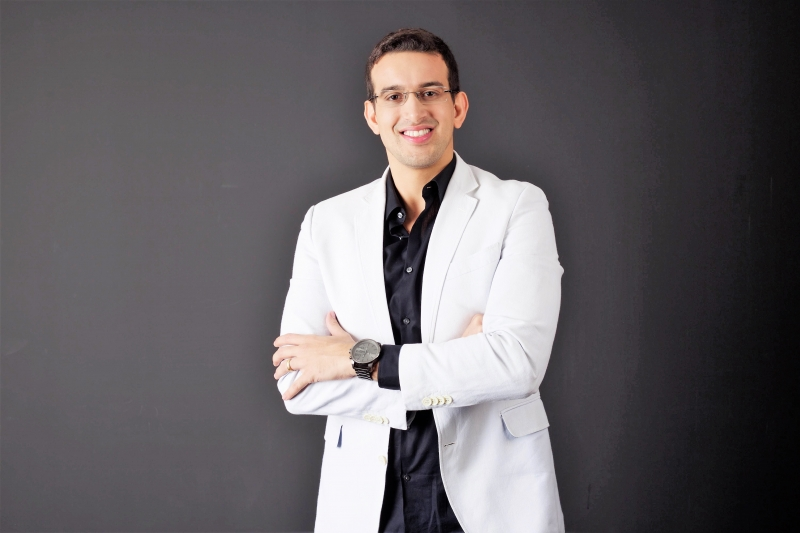 Marcus Marques, Diretor Executivo do IBC (Instituto Brasileiro de Coaching)