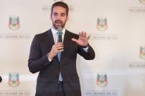 Governador anuncia nesta quinta presidente do Banrisul
