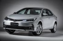 Toyota oferece Corolla em condição especial para PcD
