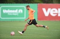 Odair faz mistério sobre o Inter para enfrentar o Caxias