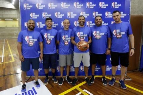 Escola de basquete da NBA abrirá na Zona Sul de Porto Alegre