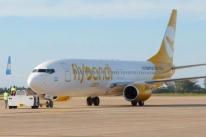 Flybondi inaugura voo SP-Buenos Aires e quer ter 16% de seus clientes dessa rota