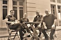 João Maldonado Quarteto apresenta novo disco em show nesta quinta-feira