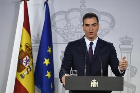 Espanha antecipa eleições legislativas pela terceira vez desde 2011