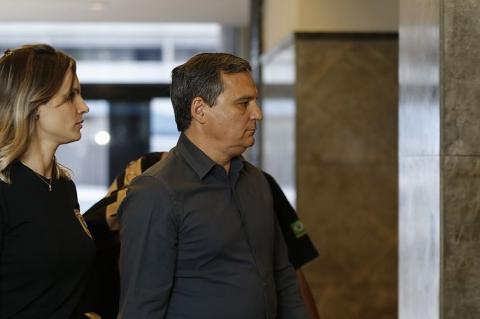 Ex-secretário da Casa Civil do Rio, Régis Fichtner é preso pela PF