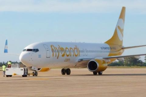 Porto Alegre pode ganhar voos da argentina Flybondi