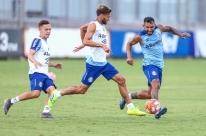 Grêmio encara o lanterna Brasil em Pelotas em busca da sexta vitória