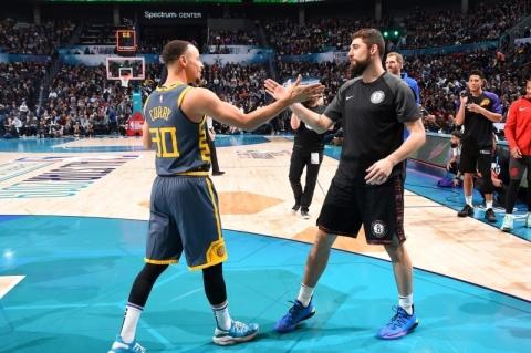 Harris bate Curry e vence Torneio de 3 Pontos; Tatum ganha Desafio de Habilidades