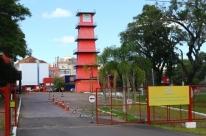 Governo do Estado busca prédio para Academia de Bombeiros