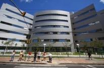 Obras da ampliação do Hospital de Clínicas chegam a 95%