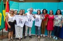 Coletivo Feminino Plural coordena CRM Patrícia Esber