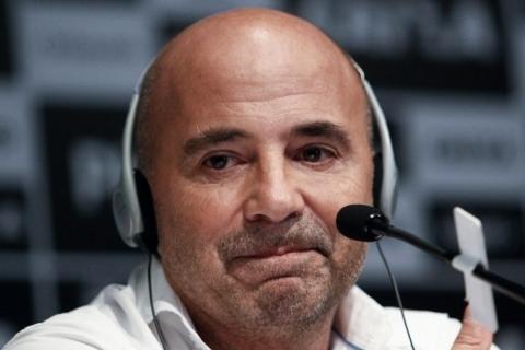 Diretor do Racing está no Brasil para tentar contratação de Sampaoli