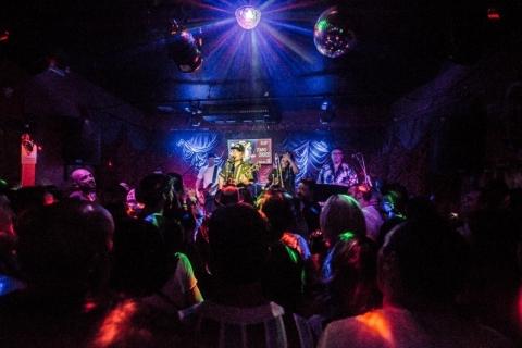 Porto Alegre consolida nova cena de bares para ouvir música ao vivo