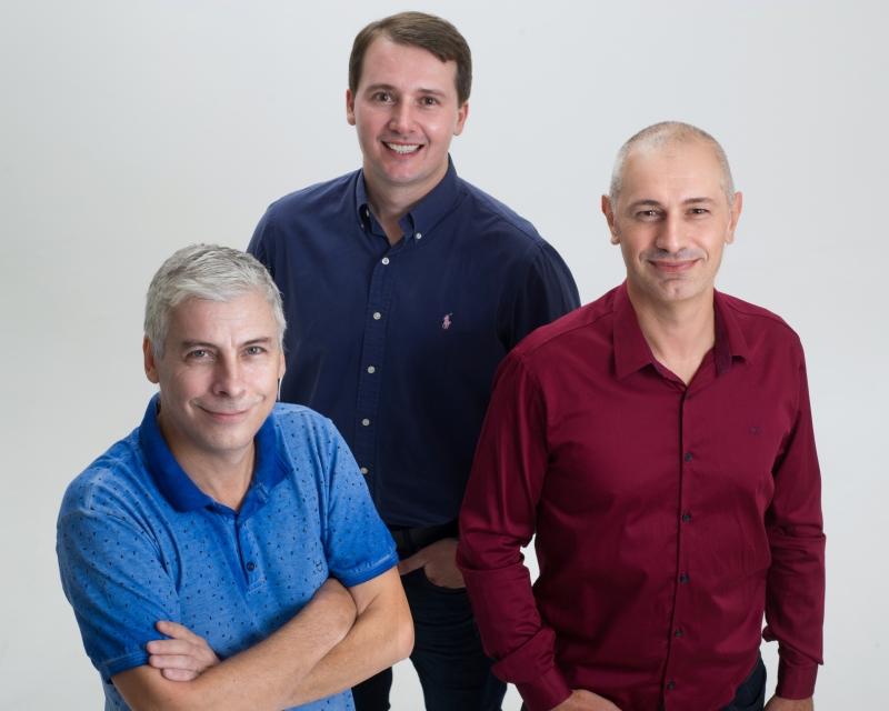 Manoel Licks, da Datamon, startup criada a partir do projeto Parcerias Empresariais