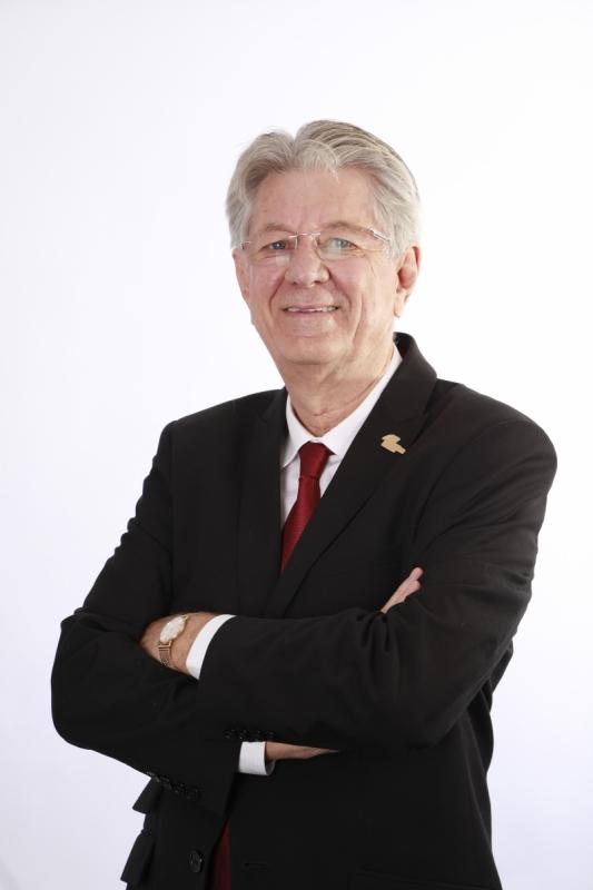 Paulo Kruse, presidente do Sindicato dos Lojistas do Comércio de Porto Alegre (Sindilojas)