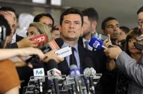 Justiça Eleitoral não está apta a julgar crime de corrupção, diz Moro