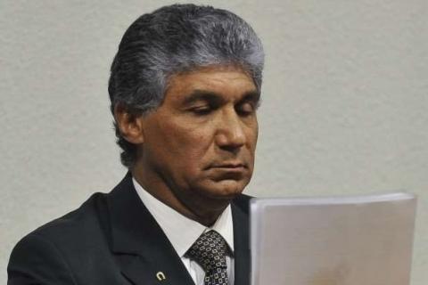Paulo Preto pede a Gilmar para transferir seu caso à Justiça Eleitoral