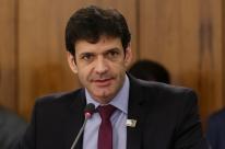 Ministro do Turismo quer apuração sobre PSL no STF