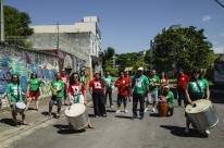 Turucutá em conjunto com a Banda Saldanha promovem Grito de Carnaval