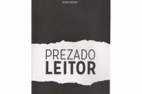 Sérgio Becker lança novo livro na Biblioteca Pública do Estado