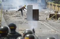 Fronteira com a Venezuela registra novo conflito neste domingo