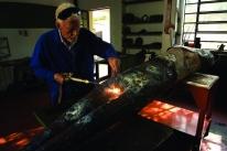 Centenário de Xico Stockinger terá projeto para divulgar obra de artista
