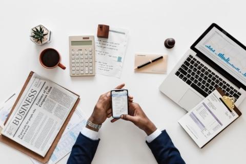 E-mail marketing é o canal com maior retorno financeiro para empresas
