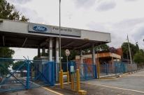 Ford ainda negocia venda da fábrica em São Bernardo do Campo