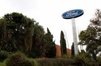 Impacto financeiro de fechamento das fábricas da Ford será de US$ 4,1bilhões