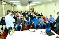 Médicos da Atenção Básica em Saúde cobrem 100% do município