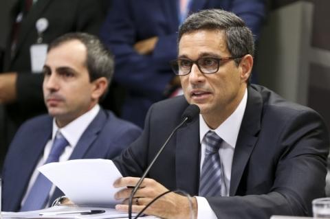 Comissão do Senado aprova novo presidente do Banco Central