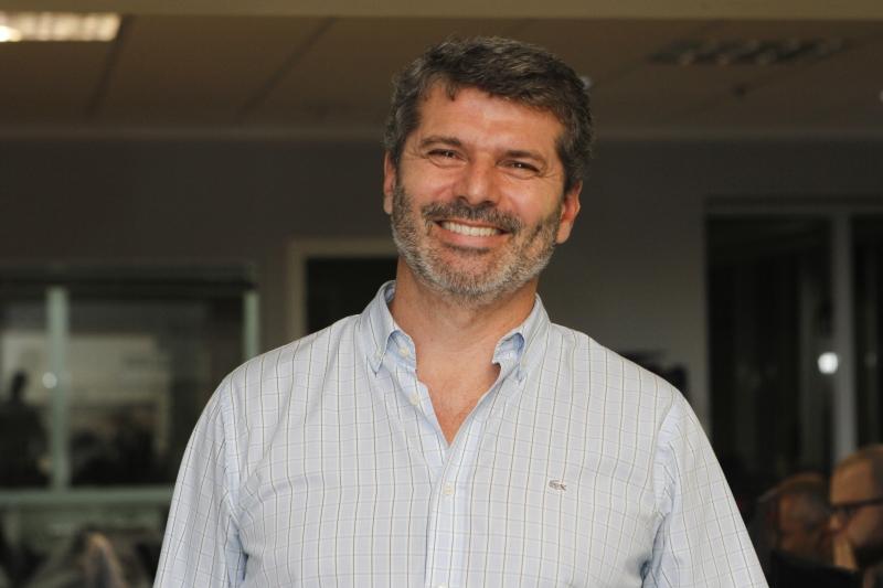 José Renato Hopf, CEO da 4all, foi o co-fundador da Getnet, um dos primeiros unicórnios brasileiros