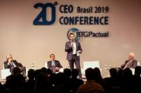 Eduardo Leite anuncia 'apoio incondicional' à reforma da Previdência
