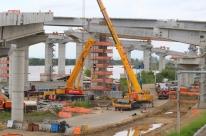 Nova ponte do Guaíba está perto de virar realidade
