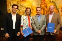 Caravana da Federasul debaterá cenários regionais