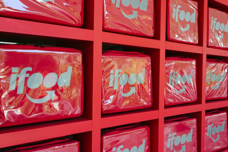 iFood não compartilha informações dos clientes com lojas parceiras