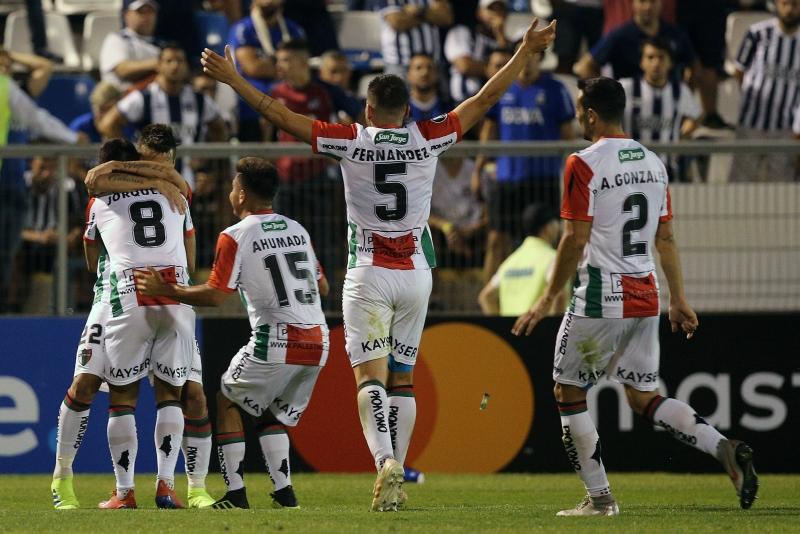Primeiro compromisso do Inter será contra os chilenos