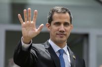 Guaidó pede que Alemanha reconheça seu representante no país