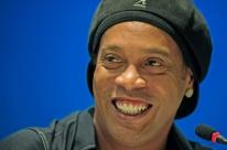 Ronaldinho e irmão são detidos no Paraguai por suposto passaporte falso