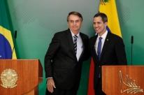 Brasil pede segurança na volta de Guaidó à Venezuela