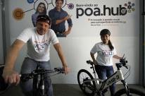 Porto Alegre ganha serviço de compartilhamento de bicicleta elétrica