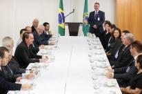 Planalto pode mudar pontos da reforma da Previdência